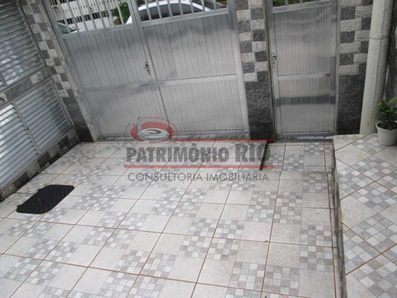 IMG_5518 - Espetacular Casa Duplex Condomínio Itapera Vista Alegre - PACN20025 - 5