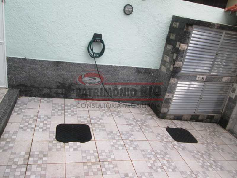 IMG_5519 - Espetacular Casa Duplex Condomínio Itapera Vista Alegre - PACN20025 - 6