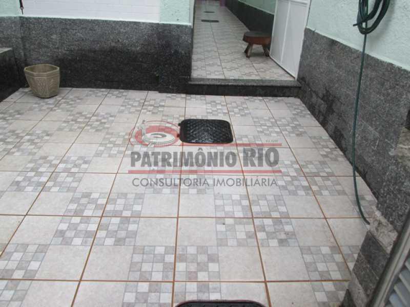 IMG_5520 - Espetacular Casa Duplex Condomínio Itapera Vista Alegre - PACN20025 - 28