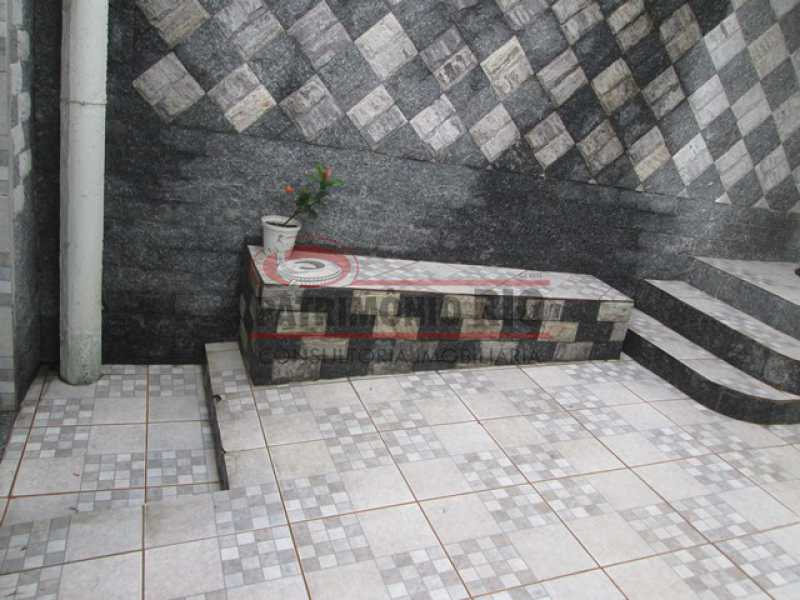 IMG_5521 - Espetacular Casa Duplex Condomínio Itapera Vista Alegre - PACN20025 - 29