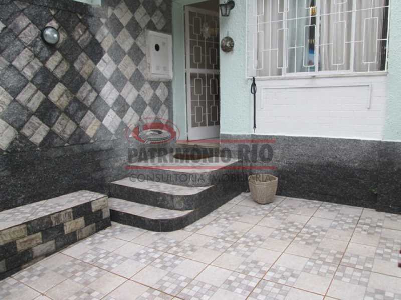 IMG_5522 - Espetacular Casa Duplex Condomínio Itapera Vista Alegre - PACN20025 - 4