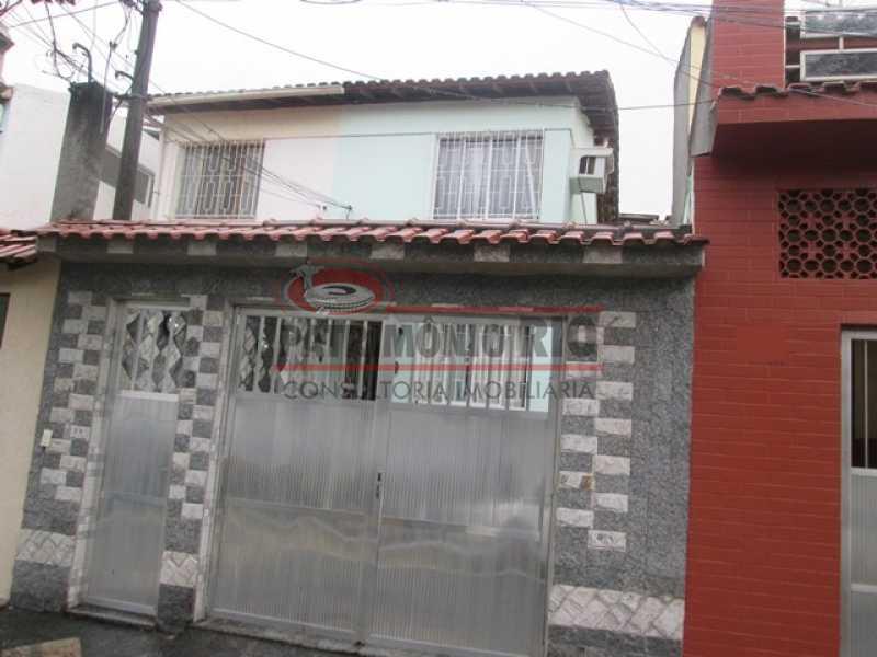 IMG_5523 - Espetacular Casa Duplex Condomínio Itapera Vista Alegre - PACN20025 - 3