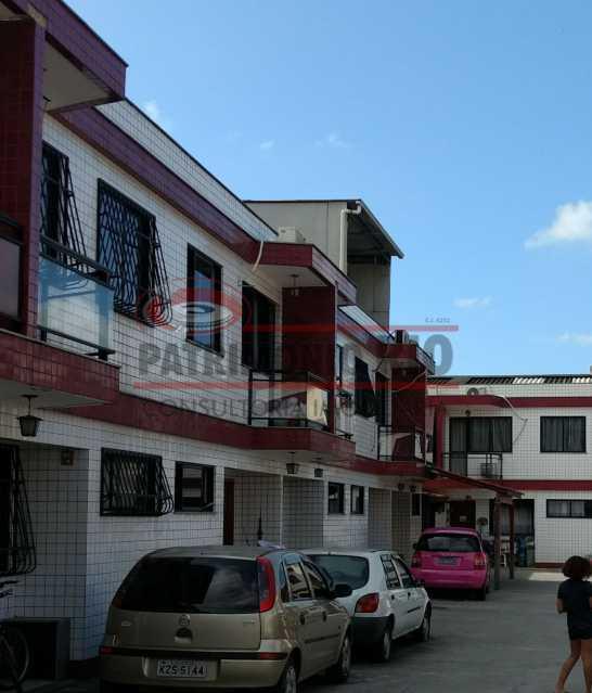 it 1 - Casa em Condomínio 2 quartos à venda Coelho Neto, Rio de Janeiro - R$ 250.000 - PACN20027 - 1
