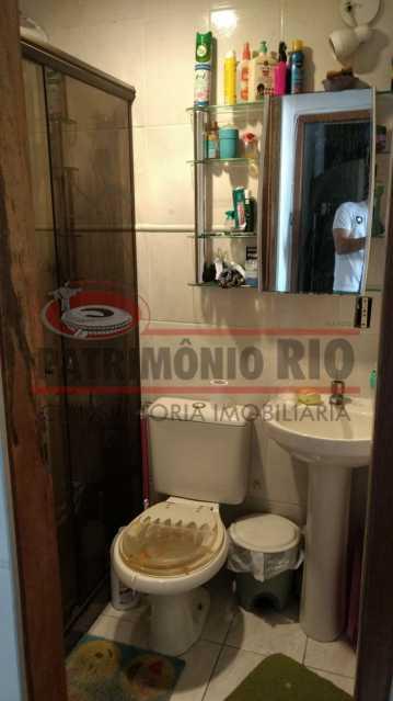 it2 - Casa em Condomínio 2 quartos à venda Coelho Neto, Rio de Janeiro - R$ 250.000 - PACN20027 - 5
