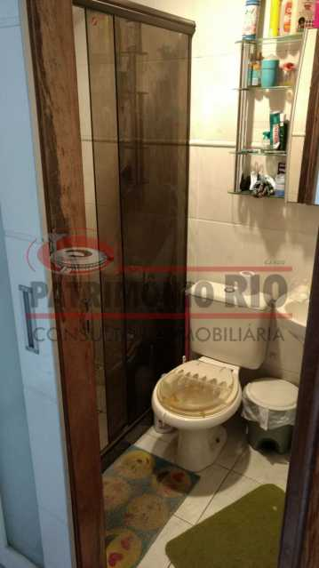 it3 - Casa em Condomínio 2 quartos à venda Coelho Neto, Rio de Janeiro - R$ 250.000 - PACN20027 - 6