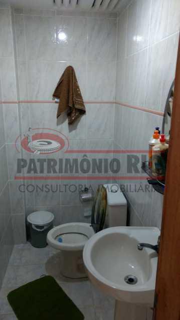 it5 - Casa em Condomínio 2 quartos à venda Coelho Neto, Rio de Janeiro - R$ 250.000 - PACN20027 - 7