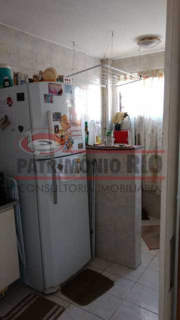 it6 - Casa em Condomínio 2 quartos à venda Coelho Neto, Rio de Janeiro - R$ 250.000 - PACN20027 - 8