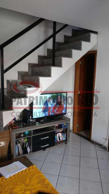 it7 - Casa em Condomínio 2 quartos à venda Coelho Neto, Rio de Janeiro - R$ 250.000 - PACN20027 - 3