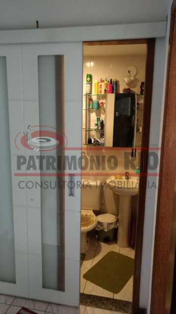 it8 - Casa em Condomínio 2 quartos à venda Coelho Neto, Rio de Janeiro - R$ 250.000 - PACN20027 - 9