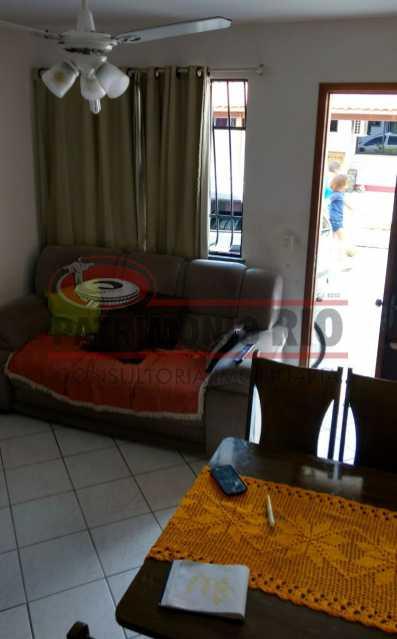 it9 - Casa em Condomínio 2 quartos à venda Coelho Neto, Rio de Janeiro - R$ 250.000 - PACN20027 - 4