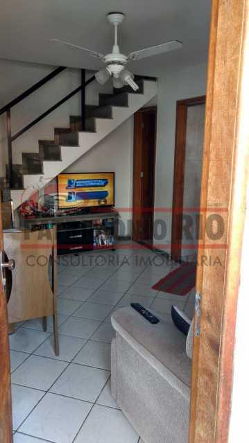 it10 - Casa em Condomínio 2 quartos à venda Coelho Neto, Rio de Janeiro - R$ 250.000 - PACN20027 - 10