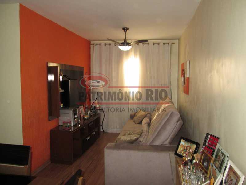 IMG_0009 - Apartamento À VENDA, Colégio, Rio de Janeiro, RJ - PAAP21751 - 1