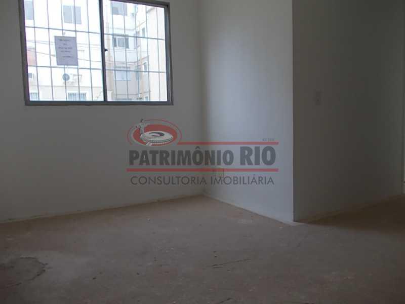 DSCN0024 - Apartamento 2 quartos à venda Pavuna, Rio de Janeiro - R$ 150.000 - PAAP21759 - 3