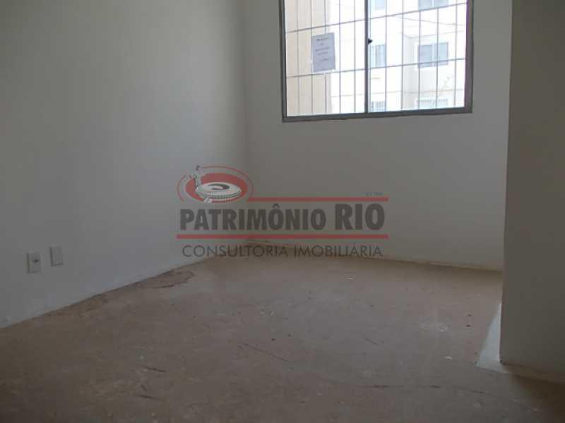 DSCN0025 - Apartamento 2 quartos à venda Pavuna, Rio de Janeiro - R$ 150.000 - PAAP21759 - 5