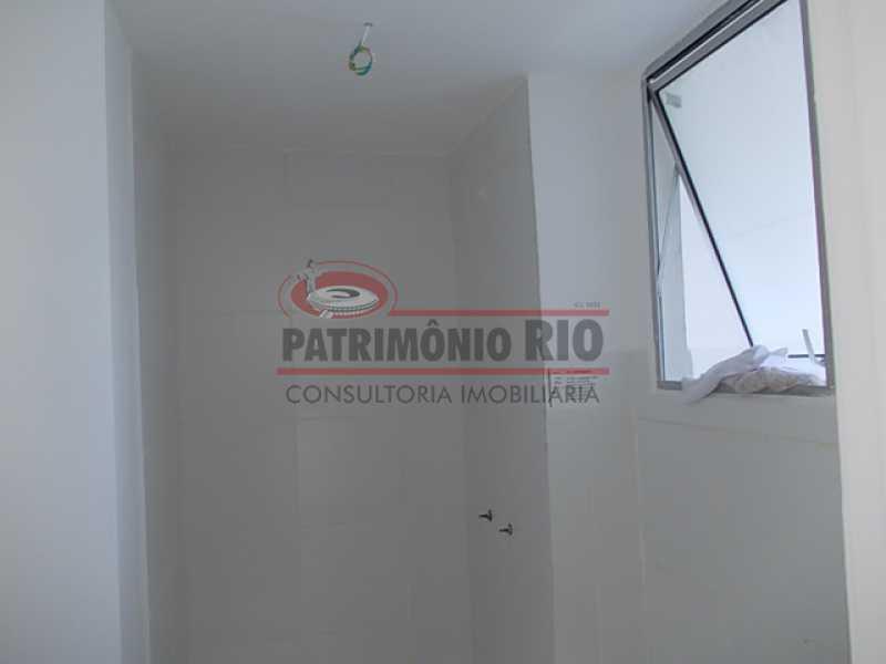 DSCN0029 - Apartamento 2 quartos à venda Pavuna, Rio de Janeiro - R$ 150.000 - PAAP21759 - 8