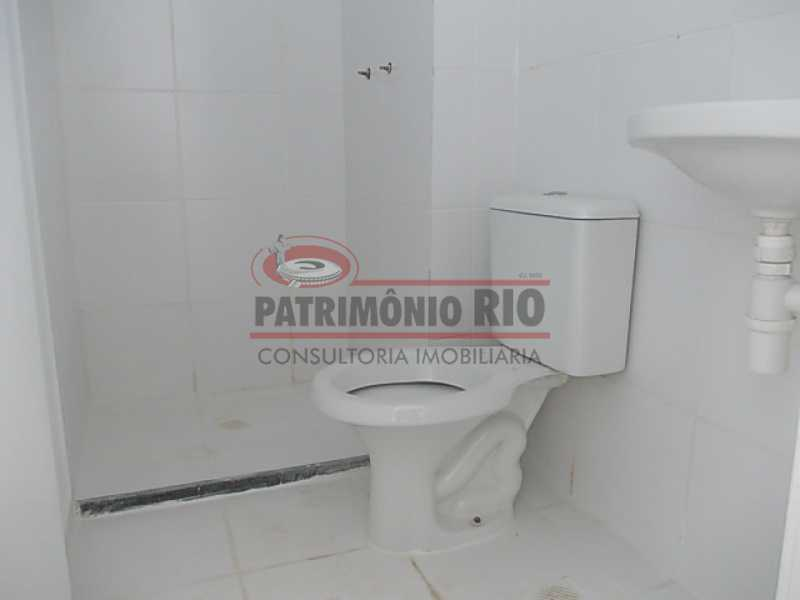 DSCN0030 - Apartamento 2 quartos à venda Pavuna, Rio de Janeiro - R$ 150.000 - PAAP21759 - 9