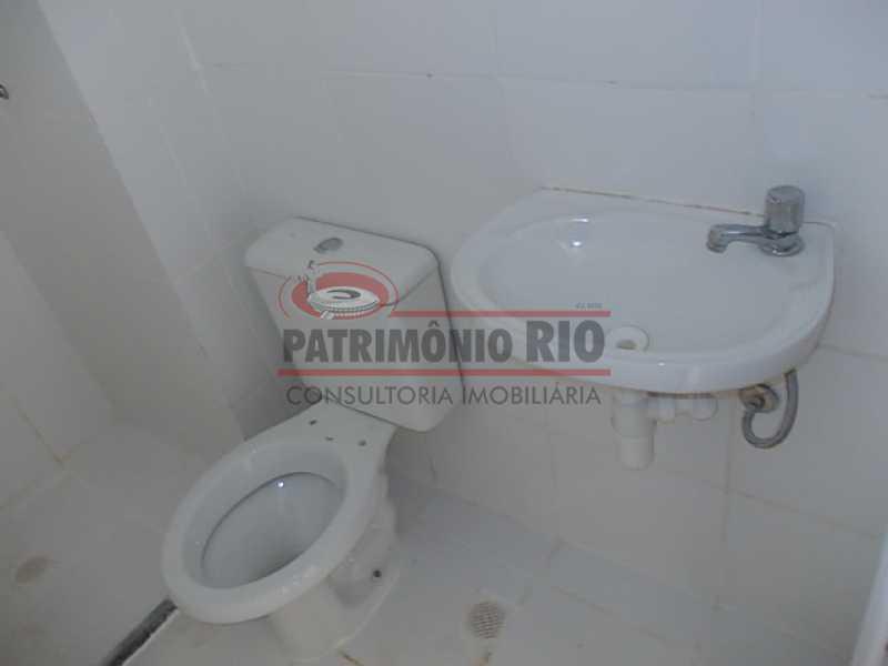 DSCN0031 - Apartamento 2 quartos à venda Pavuna, Rio de Janeiro - R$ 150.000 - PAAP21759 - 10