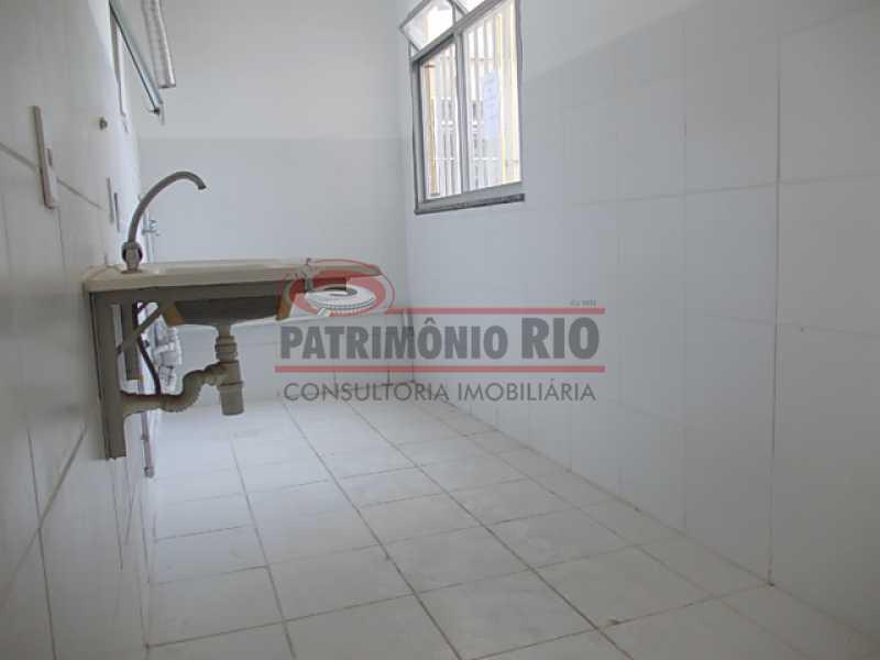 DSCN0033 - Apartamento 2 quartos à venda Pavuna, Rio de Janeiro - R$ 150.000 - PAAP21759 - 11