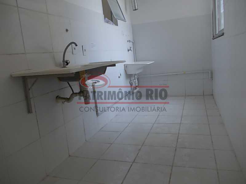 DSCN0034 - Apartamento 2 quartos à venda Pavuna, Rio de Janeiro - R$ 150.000 - PAAP21759 - 13