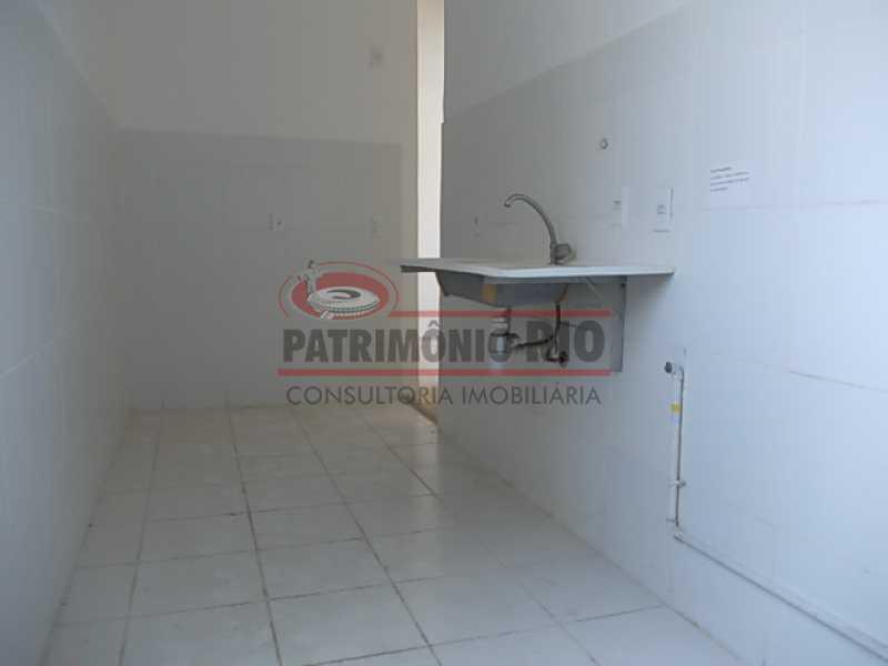 DSCN0036 - Apartamento 2 quartos à venda Pavuna, Rio de Janeiro - R$ 150.000 - PAAP21759 - 14
