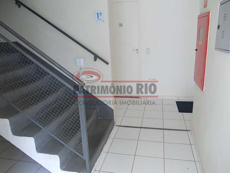 DSCN0037 - Apartamento 2 quartos à venda Pavuna, Rio de Janeiro - R$ 150.000 - PAAP21759 - 15