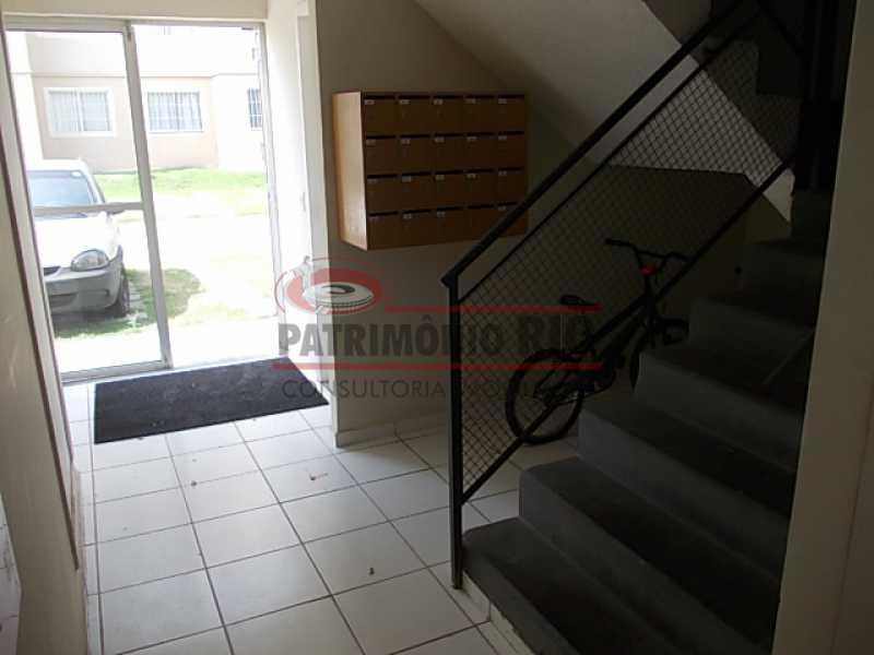 DSCN0038 - Apartamento 2 quartos à venda Pavuna, Rio de Janeiro - R$ 150.000 - PAAP21759 - 16