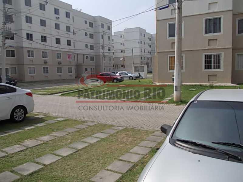 DSCN0040 - Apartamento 2 quartos à venda Pavuna, Rio de Janeiro - R$ 150.000 - PAAP21759 - 12