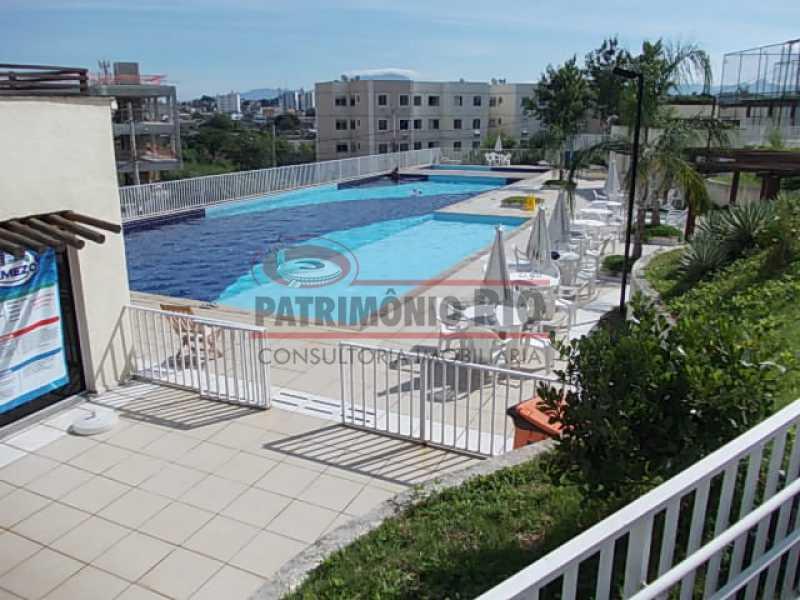 DSCN0086 - Apartamento 2 quartos à venda Pavuna, Rio de Janeiro - R$ 150.000 - PAAP21759 - 1