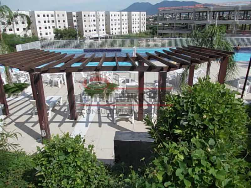 DSCN0089 - Apartamento 2 quartos à venda Pavuna, Rio de Janeiro - R$ 150.000 - PAAP21759 - 20