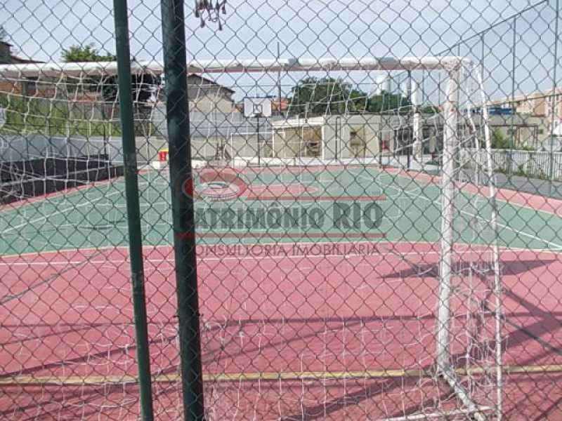 DSCN0094 - Apartamento 2 quartos à venda Pavuna, Rio de Janeiro - R$ 150.000 - PAAP21759 - 22