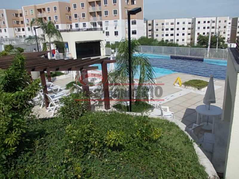 DSCN0095 - Apartamento 2 quartos à venda Pavuna, Rio de Janeiro - R$ 150.000 - PAAP21759 - 23