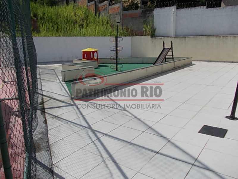 DSCN0096 - Apartamento 2 quartos à venda Pavuna, Rio de Janeiro - R$ 150.000 - PAAP21759 - 24