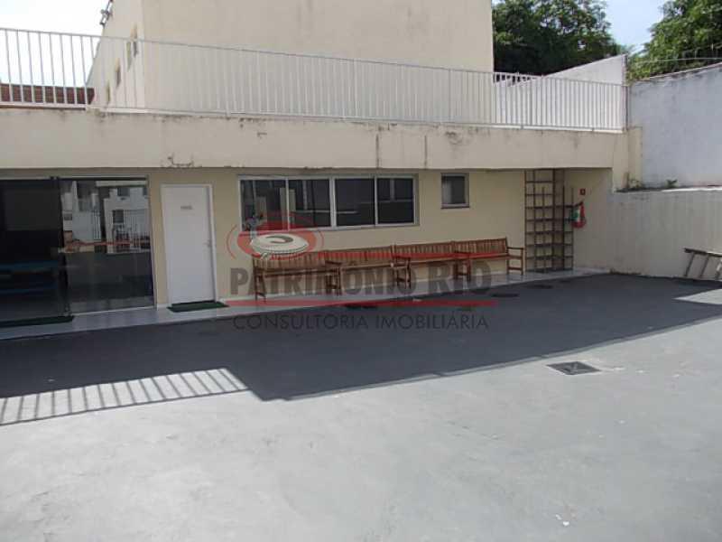 DSCN0097 - Apartamento 2 quartos à venda Pavuna, Rio de Janeiro - R$ 150.000 - PAAP21759 - 25