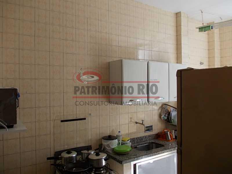 DSCN0005 - apartamento frente 2qtos - PAAP21773 - 4