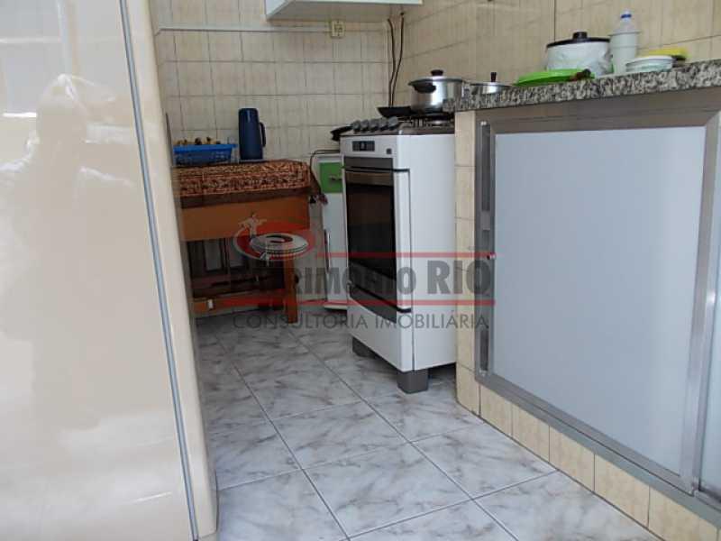DSCN0007 - apartamento frente 2qtos - PAAP21773 - 6