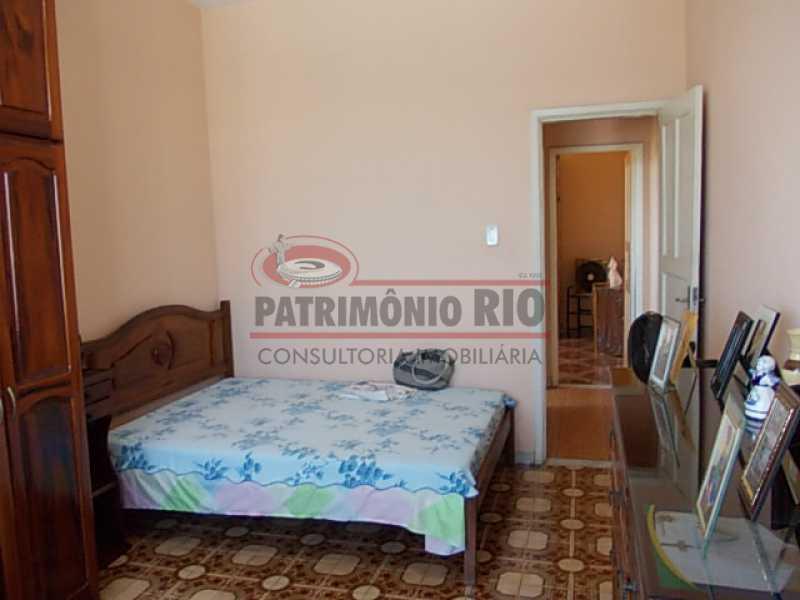 DSCN0013 - apartamento frente 2qtos - PAAP21773 - 12
