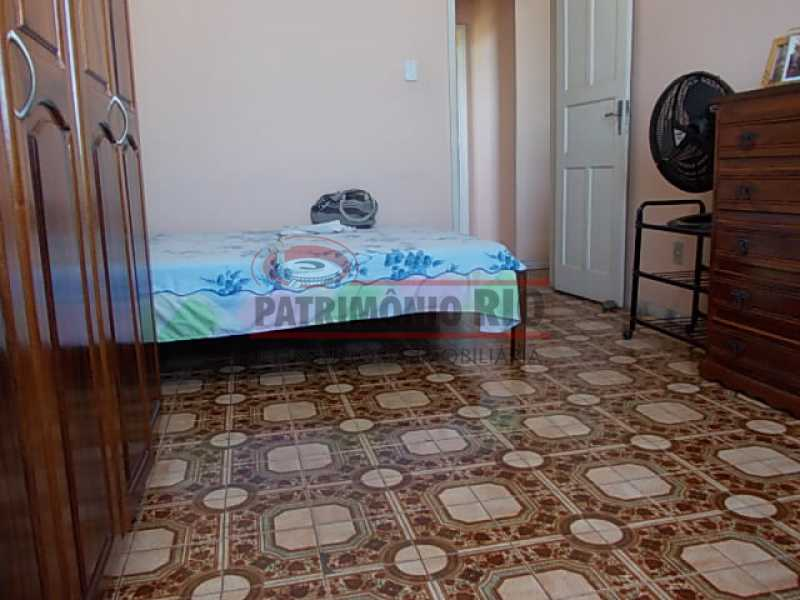 DSCN0015 - apartamento frente 2qtos - PAAP21773 - 14