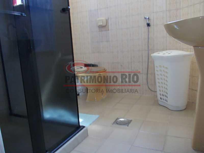 DSCN0017 - apartamento frente 2qtos - PAAP21773 - 16