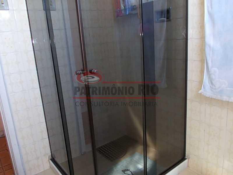 DSCN0019 - apartamento frente 2qtos - PAAP21773 - 18