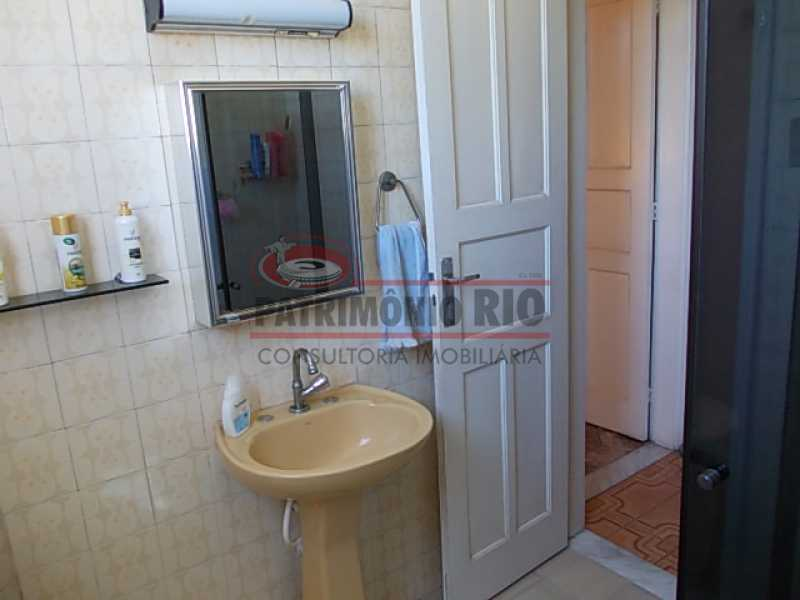 DSCN0020 - apartamento frente 2qtos - PAAP21773 - 20