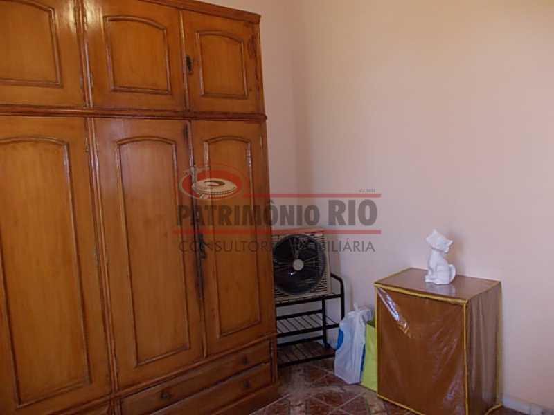 DSCN0022 - apartamento frente 2qtos - PAAP21773 - 22