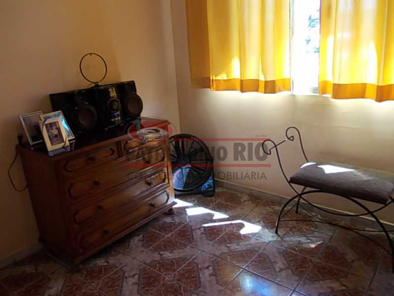 DSCN0024 - apartamento frente 2qtos - PAAP21773 - 24