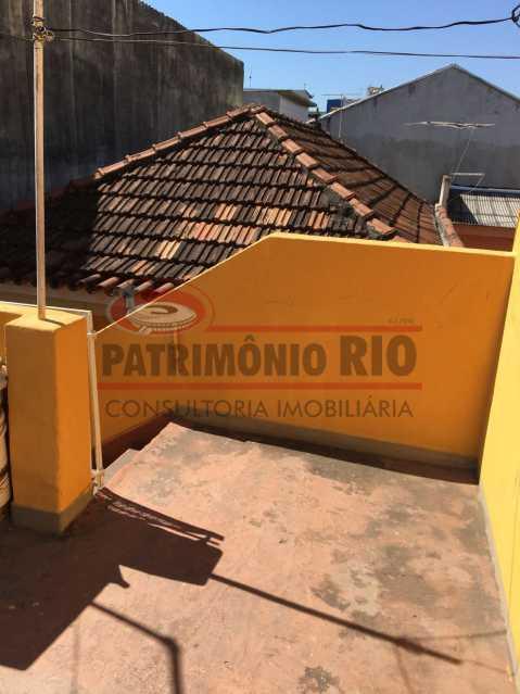 IMG-20170912-WA0059 - Casa linear frente de rua 2 quartos Penha - PACA20355 - 21