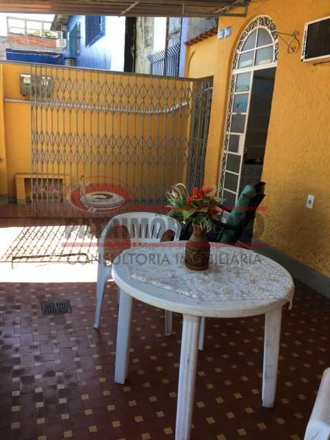 IMG-20170912-WA0062 - Casa linear frente de rua 2 quartos Penha - PACA20355 - 3