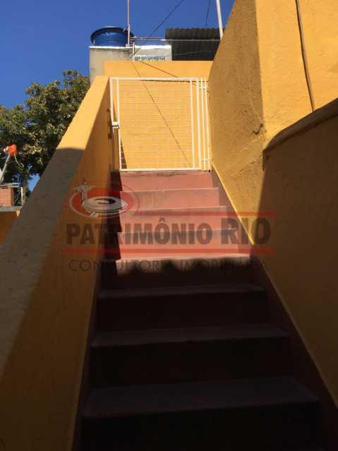 IMG-20170912-WA0091 - Casa linear frente de rua 2 quartos Penha - PACA20355 - 20