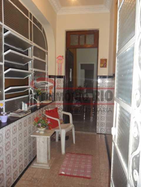 SAM_9884 - Casa linear frente de rua 2 quartos Penha - PACA20355 - 25