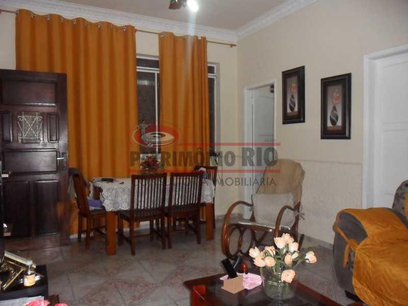 SAM_9886 - Casa linear frente de rua 2 quartos Penha - PACA20355 - 5