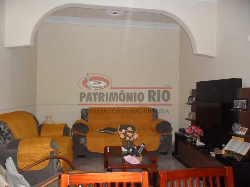 SAM_9887 - Casa linear frente de rua 2 quartos Penha - PACA20355 - 7