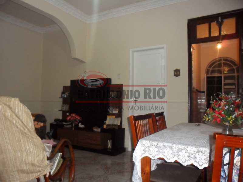SAM_9888 - Casa linear frente de rua 2 quartos Penha - PACA20355 - 8