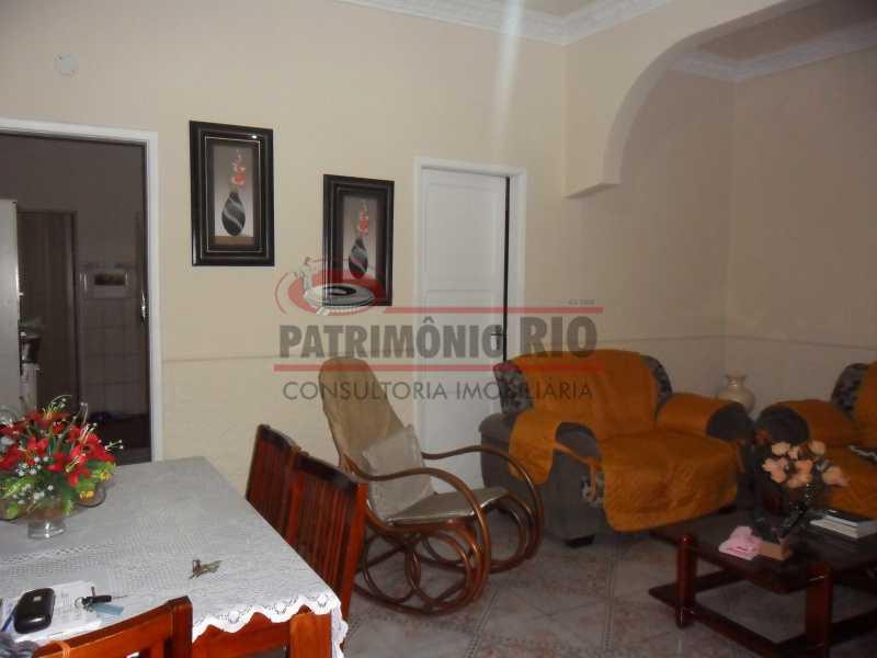 SAM_9889 - Casa linear frente de rua 2 quartos Penha - PACA20355 - 6